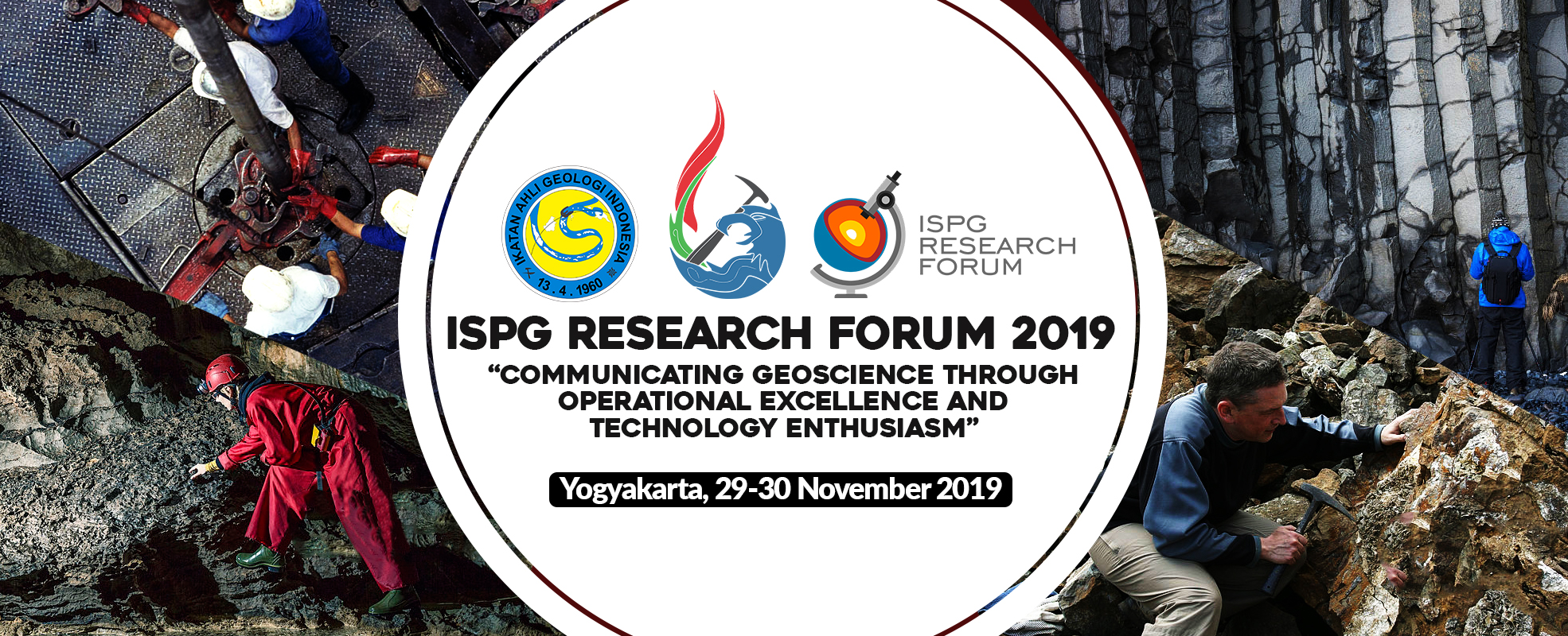 Research Forum 2019